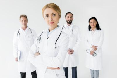 Poradnie (Ambulatoryjna Opieka Specjalistyczna)